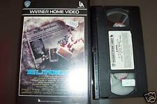 [1768] Eureka (1983) VHS Warner Hackman Hauer