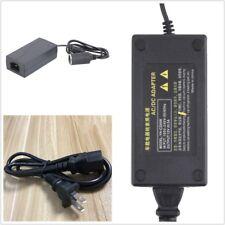 NEW 220V/110V To 12V Power Adapter Converter With US Plug Cigarette Lighter
