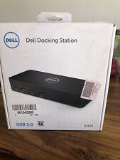 Dell D3100 Display Link 4k Docking Station