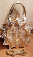 Gold Sunflower Bag