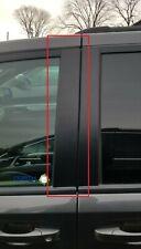08-19 Dodge Caravan/T&C Exterior Front Driver Left Side Trim B Pillar Mopar