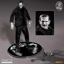 Mezco One:12 Collective Universal Monsters Frankenstein Figure