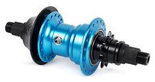 SHADOW CONSPIRACY OPTIMIZED REAR FREECOASTER HUB RHD SEALED BMX BIKE BLUE NEW