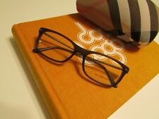 NEW AUTHENTIC BURBERRY B2195  3535  Eye Glasses /  MADE IN ITALY / Gray