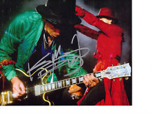 Keith Richards The Rolling Stones Genuine signed autograph - UACC / AFTAL.