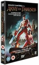 Army of Darkness  Evil Dead 3 [DVD]