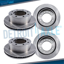 Brake Discs, Rotors & Hardware for Ford F-350 Super Duty for