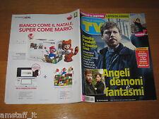 TV SORRISI E CANZONI=2012/2=CLAUDIO GIOE=VANESSA HESSLER=BELEN RODRIGUEZ=ARISA=