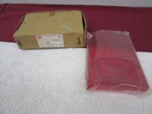 NOS 1975-1980 Chevrolet LUV Pickup LH Tail & Stop Lamp LENS GM 94024284   dp