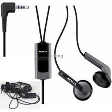 Headphones Headset HS-47 Original 2.5mm For Nokia 5610 6300 5300 E66 E71 6500s