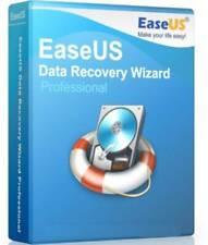 EaseUS Data Recovery Wizard v13.6 Full Version Lifetime License 2021