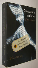 CINQUANTA OMBRES D´EN GREY - E. L. JAMES - EN CATALAN