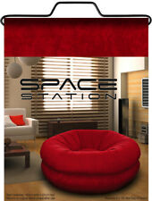 Space Station RED- HUGE size