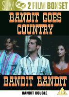 Nuovo Bandit - Bandito Goes Paese / Bandit 2 - Bandit Bandit DVD