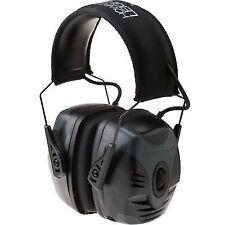 Howard Leight Impact Pro Electronic Ear Muffs Earmuffs SNR 33db Class 5 1018953