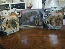 U.s. Army Flaying Jet & Elite Forces blue box Forge & Corba