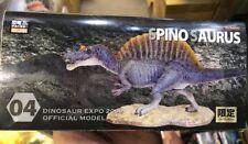 Kaiyodo Dinosaur Spinosaurus Dino Expo 2009 Limited Model Figure 04