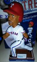 Adrian Beltre Texas Rangers SGA Bobblehead (8/16/2015) Medical Center NEW IN BOX