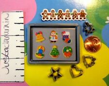 Kelly Polymer Doll Clothes *Barbie Doll House Accessories Cookie Sheet wCutters*
