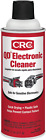 Quick Dry Electrical Contact Spray Electronic Cleaner 11 Oz Quick Drying