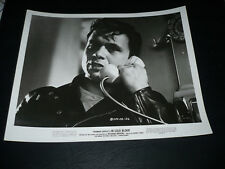 IN COLD BLOOD, orig 8x10 (Robert Blake on the phone) - 1968