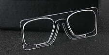 NEW Card Specs Compact Reading Glasses for any emergency pince nez style +3.00
