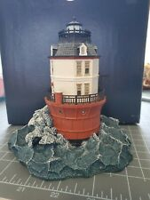 Harbour Lights 1999 Society Exclusive Baltimore, Maryland Lighthouse #524 In Box