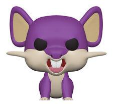 Funko Pop! Animation: Pokemon - Rattata Vinyl Figure