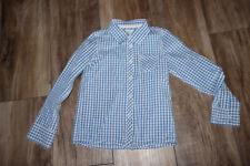 H&M Langarm Mädchen-Tops, - T-Shirts & -Blusen mit 128 Größe