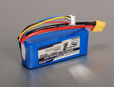 Turnigy 1600mAh 3S 11.1V 30C 40C LiPo Battery Pack XT60 USA