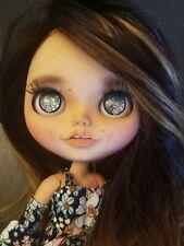 OOAK custom Blythe Doll Request