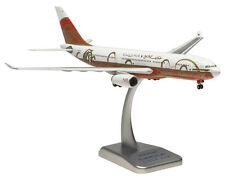 Gulf Air 50th Anniversary Airbus A330-200 1:200 Hogan Wings 0465 Modell A332 NEU