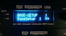 MOTU Ultralite MKL MKll PSG-AV OLED Display!