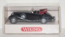 Wiking Mercedes-Benz 540 K 1:87 in OVP 8350013