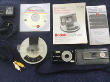 Kodak EasyShare V530 5.0MP Digital Camera Set