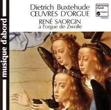 ██ ORGEL ║ DIETRICH BUXTEHUDE ║ Arp Schnitger-Orgel (1721) ║ Grote Kerk Zwolle