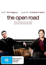 The Open Road - Drama - NEW DVD