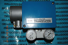 SMC IT601-030-0 Electro Pneumatic Transducer IT6010300