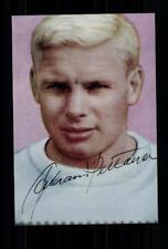 Johani Peltonen  Hamburger SV Spieler 60er Jahre Original Signiert+A 205229