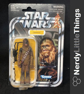 Hasbro - Star Wars - Vintage Collection - Chewbacca (A New Hope)