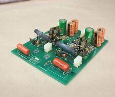 CENTRILIFT HUGHES 88471E XSTR.INTF Rev J Circuit Board Transistor Interface