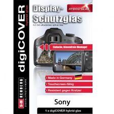 digiCover hybrid Glas Sony Alpha 6000/6300/6500
