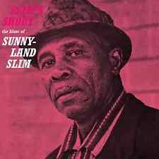 Sunnyland Slim – Slim's Shout CD