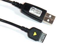 Genuine Samsung APCBS10BBE Data Cable E1200, E1207, E1190 G600 G800 J700 L760