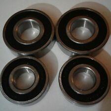 4 Spindle Mower Deck Bearing kit.  129895,110485x CRAFTSMAN POULAN MTD