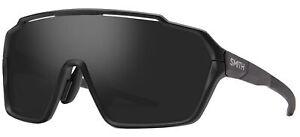 Smith Optics SHIFT MAG Matte Black/Chromapop Black 99/1/125 unisex Sunglasses