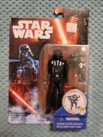 "Star Wars The Empire Strikes Back 3.75"" Figure  Darth Vader + Tripod H2"