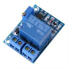12V Storage Battery Low Voltage Cut off Protection Board Auto Recovery Module zh