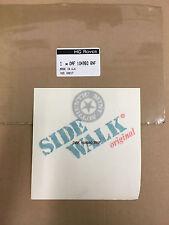 Classic Mini 'SIDEWALK' Bootlid Decal - DAF104980RNF
