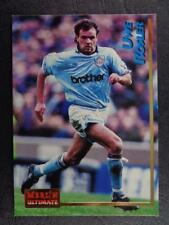 MERLIN Ultimate Premier League 95/96 - Uwe ROSLER Manchester City #115
